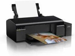 Epson EcoTank L805 WiFi InkTank Photo Printer