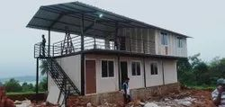 Prefabricated G 1 Building