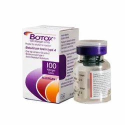 Botox 100 Iu Injection