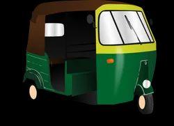 1 Year Auto Rickshaw Insurance, India