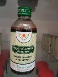 Bhrihathvasadi Kashayam