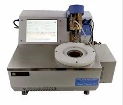 Automated Abel Flash Point Tester