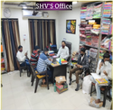 Handloom Suit Material With Chanderi Dupatta