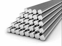 Hard Chrome Plated Steel Bars