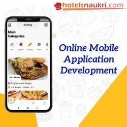 Online Mobile Application Development