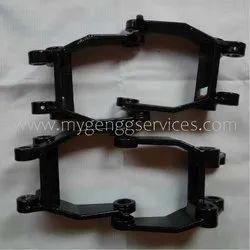 Frame Of Fork Wheel