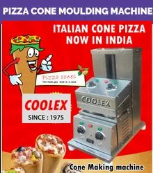 Cone Pizza Machines