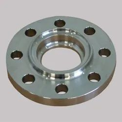 Stainless Steel 321 / 321H Flanges