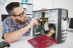 Power Issue Desktop Repair And Services, Motherboard