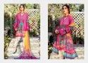 Deepsy Suits Maria B M Print Vol 2 Cotton Print With Embroidery Pakistani Suit Catalog