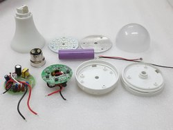 9 Watt Inverter Bulb