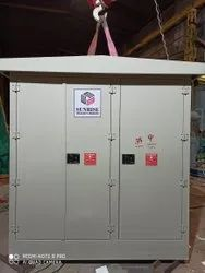 Three Phase Oil Cooled Compact Substation