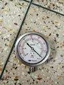 Glycerin Filled Pressure Gauges