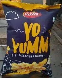 Corn Puffs