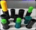 Gym Handle Rubber Grip