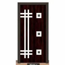 Laminated Printed Door