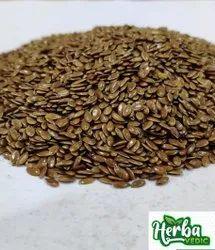 Dried Flax Seed, For Good Health