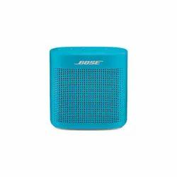 Blue Bose SoundLink Color II