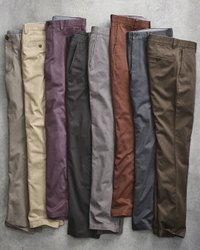 Slim Fit Casual Wear Mens Chinos Pants, Machine wash