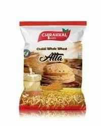 Chakki Wheat Flour
