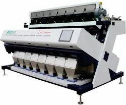 GENN X-Series Seed Color Sorting Machine