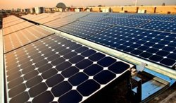 Polycrystalline Solar Panel 320 W