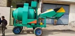 Ready Mix Mobile Batching Plant