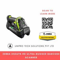 Zebra DS3678-HD Ultra-Rugged Barcode Scanner