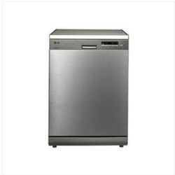 Stainless Steel LG Dishwasher
