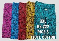 Ladies jyoti Cotton Nigjhty