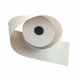 Wood Pulp Plain 2 5/16 x 180ft thermal paper roll, GSM: 48, Packaging Type: 50 Rolls Per Box