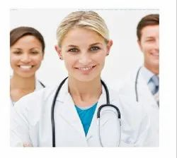 Teleradiology Reporting Services