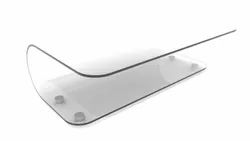 Curved Bent Glass