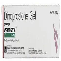 Dinoprostone Gel