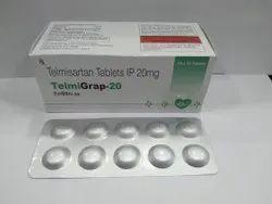 Telmisartan 20 mg