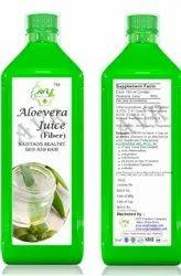 Aloe Vera Plain Juice