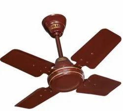 Brown Polar 600mm Super Speed Ceiling Fan, Fan Speed: 850 Rpm, Power: 75 W