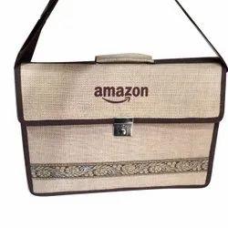Handbags Shoulder Promotion Jute Side Handbag