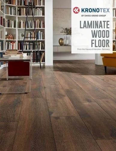 Fiberboard Modern Kronotex Laminate, Kronotex Laminate Flooring
