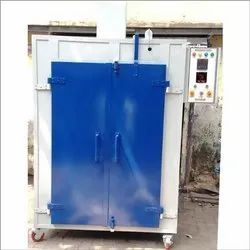 Air Heating Industrial Oven