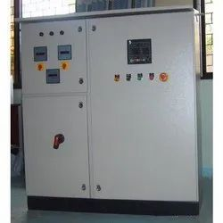 Variable Frequency Drive Panels