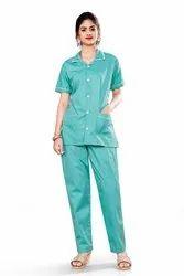 Nursing Hospital Uniform