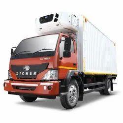 Offline Pan India Cold Chain Logistics Service