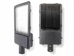 100-120W LED Street Light Body With Frame Housing