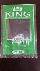 Heat Seal Transparent Plastic Poly Bag, Capacity: 1 Kg