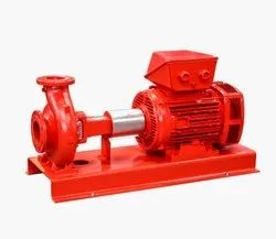 20 Psi Electric End Suction Pump Repairing Service