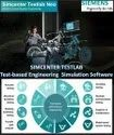 Siemens - Simcenter Testlab Software : Boost Testing Efficiency And Product Innovation