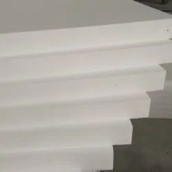 Normal EPS Rectangle Thermocol Sheet, For Insulation, Thickness: 25mm