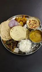 Indian Home Services Veg Thali, in Delhi