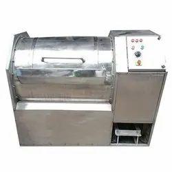 Infotech Boiler Industrials Washing Machine, 2 Hp, Top Loading